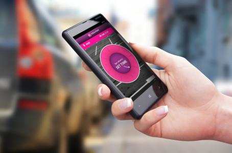 EasyPark lanseeraa pysäköintisovelluksen Windows Phone -puhelimiin